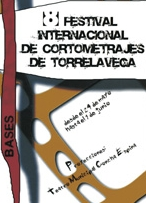 8º Festival Internacional de Cortometrajes de Torrelavega