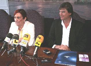 El Ayuntamiento presenta su programación para el Teatro Concha Espina