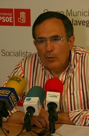 José Manuel Cruz Viadero (PSOE)
