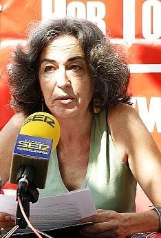 Esther García (ACPT)