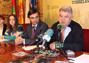 Entreluces 2013