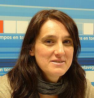 Lidia Ruiz Salmón (PSOE)