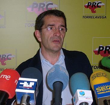 Pedro Pérez Noriega (PRC)