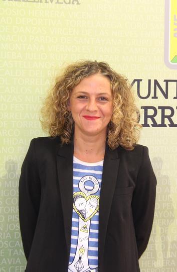 Patricia Portilla