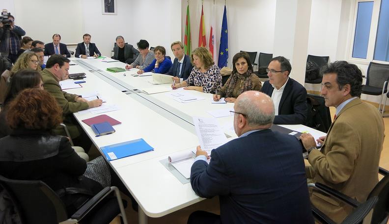 El Equipo de Gobierno valora positivamente el plan presentado en la Mesa por el Besaya