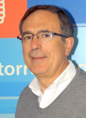 El Alcalde ofrece La Lechera para acoger el MUPAC / José Manuel Cruz Viadero