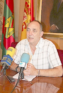 El PP critica el gasto de más de 600.000 euros en un parque infantil