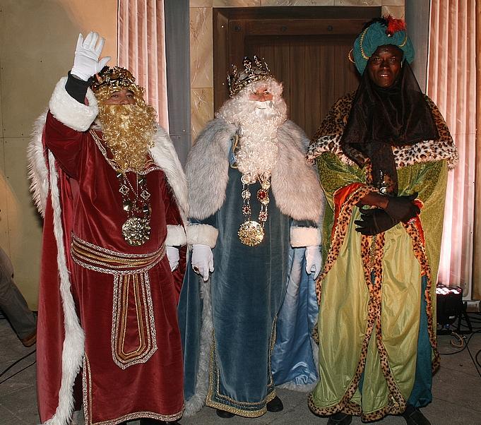 Torrelavega se inunda de ilusión con la llegada de los Reyes Magos / Cabalgata de Reyes Magos, Torrelavega 5 de enero de 2017-(C) ESTORRELAVEGA