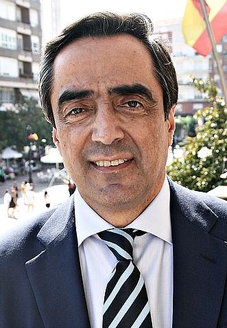 Ildefonso Calderón abandona el PP, molesto con Génova por imponer a Ruth Beitia y desplazar a María José Sáenz de Buruaga
