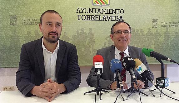 """Cruz Viadero y López Estrada, satisfechos con el apoyo a unos presupuestos """"producto del diálogo y del consenso"""""""