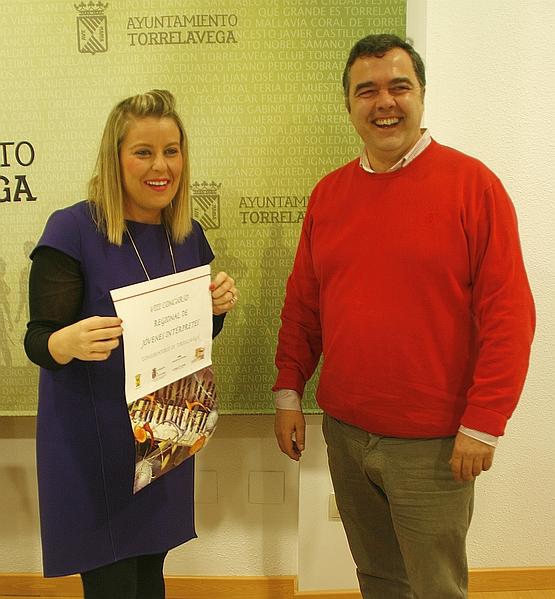 """Llega el VIII Concurso Regional de Jóvenes Intérpretes """"Conservatorio de Torrelavega"""""""
