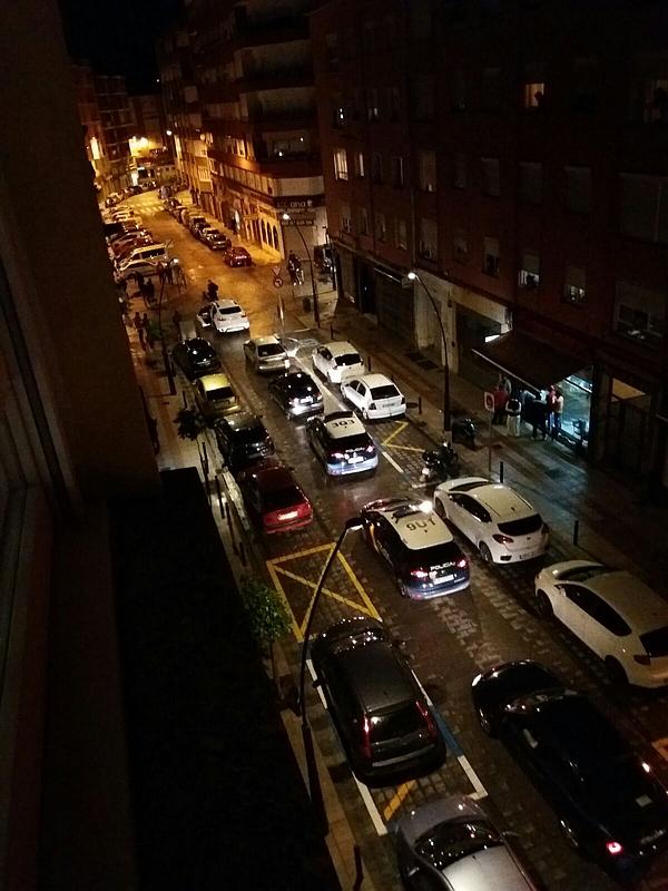 C´s reclama medidas contra la inseguridad en los barrios