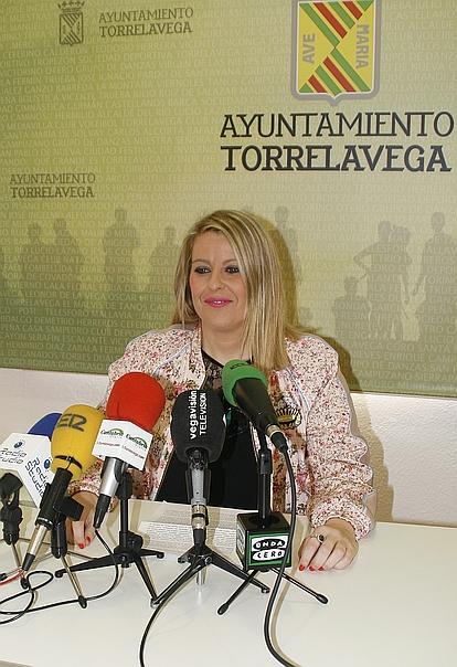 Cristina García Viñas, 12 de abril de 2017