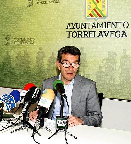 Las obras de renovación de las calles José Gutiérrez Alonso y Raimundo Cicero Arteche se adjudicarán en septiembre