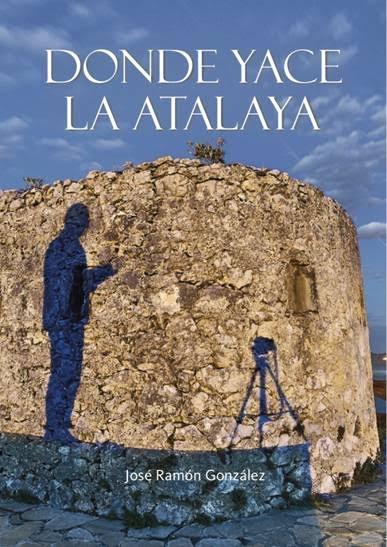 El escritor José Ramón González presenta su nuevo libro en Suances