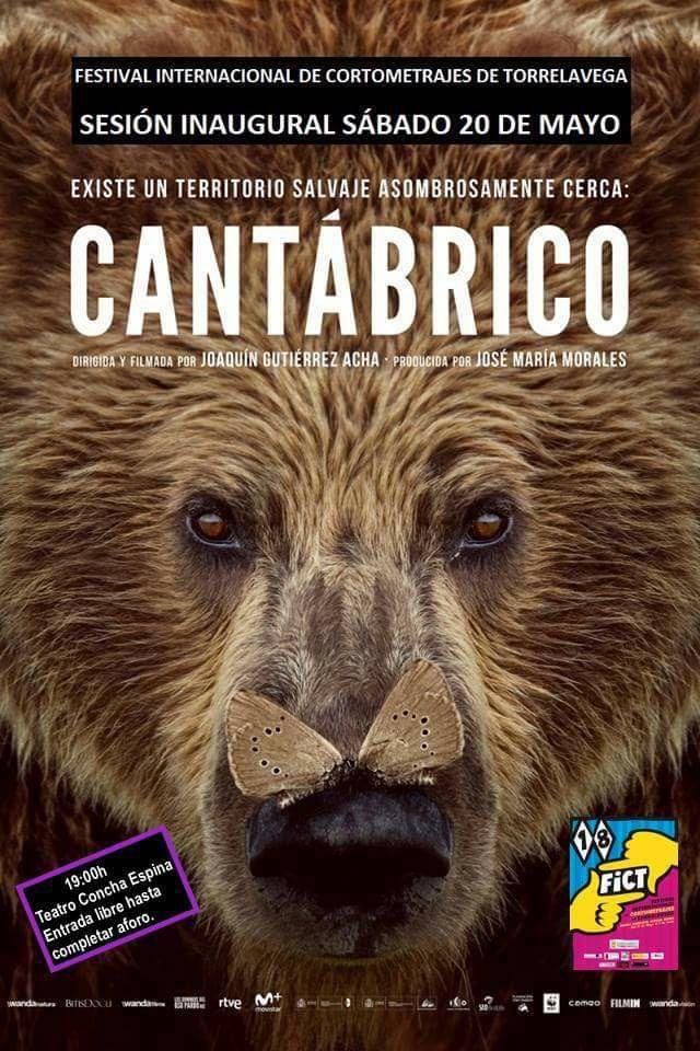 La película «Cantábrico», este sábado gratis en el Concha Espina