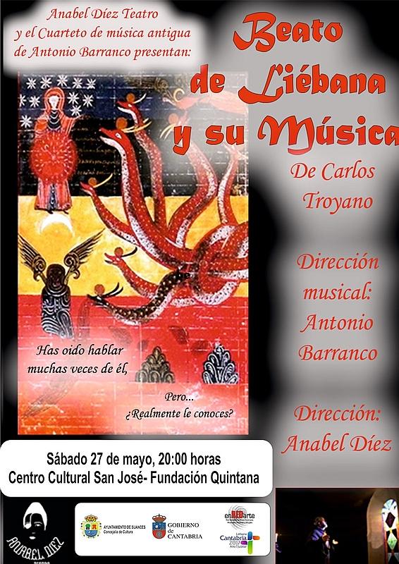 El Beato de Liébana y su música llegan el sábado a Suances