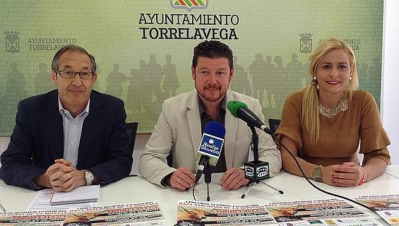 120 animales de 24 ganaderías participan en el Concurso Regional Exposición de Raza Asturiana de La Montaña