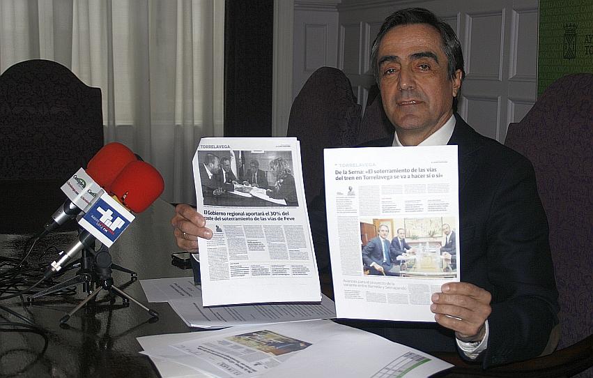 Ildefonso Calderón, abril de 2017 (C) ESTORRELAVEGA