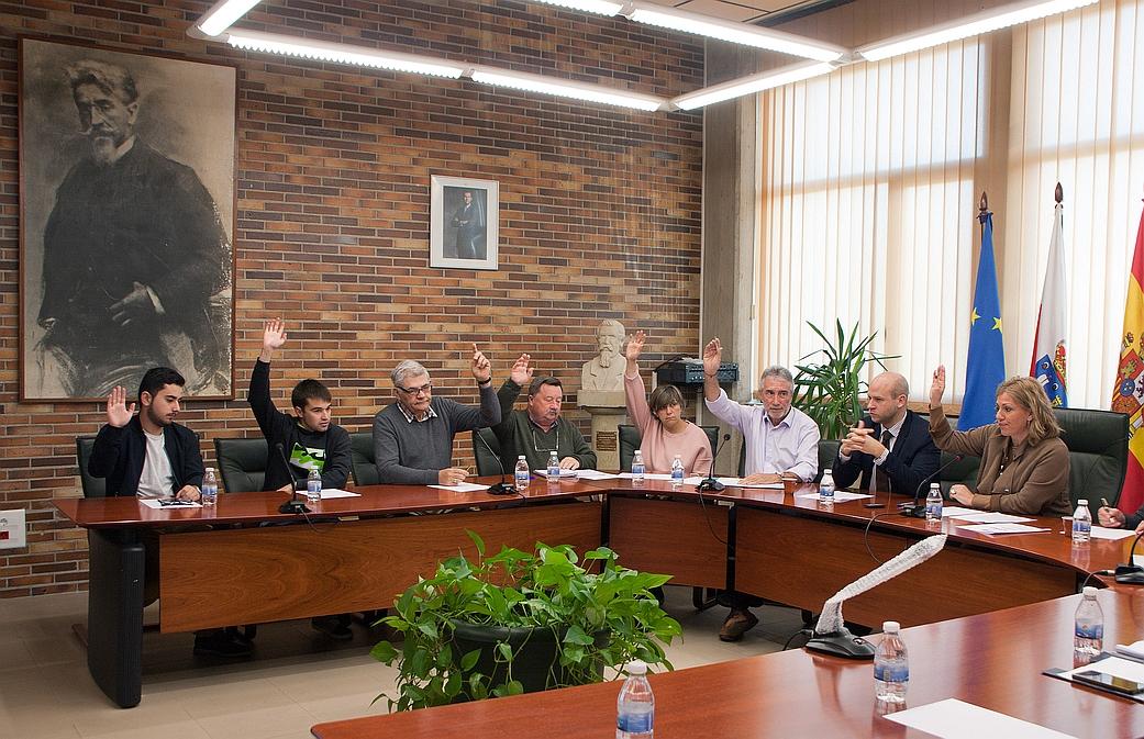 Polanco aprueba expropiar unos terrenos para eliminar un 'tapón urbanístico' en Rinconeda