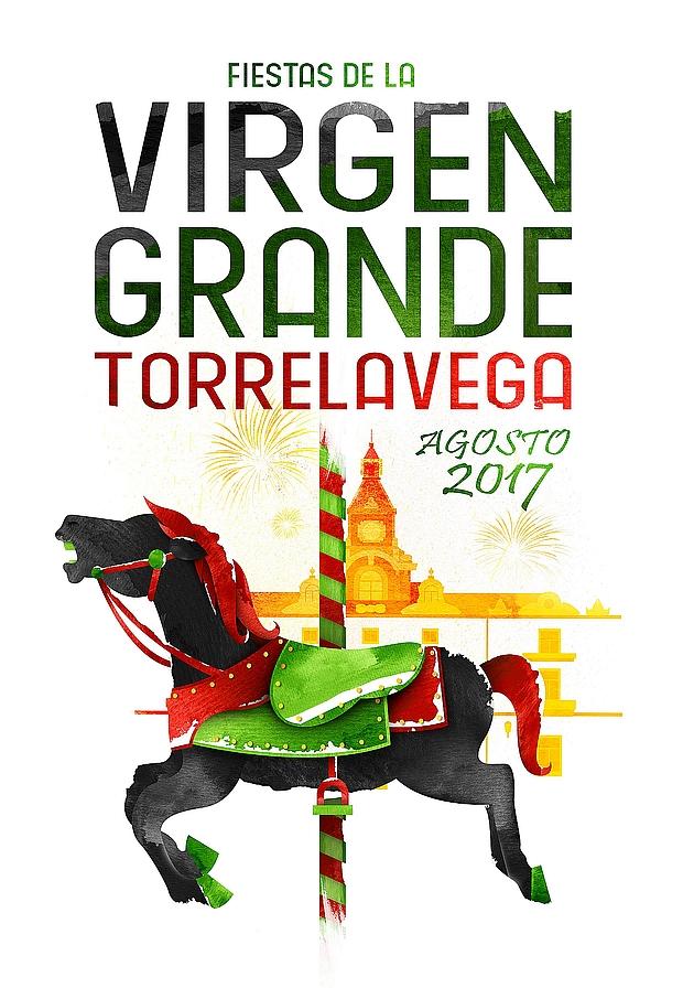 A partir de las 18.45 horas se repartirán los pañuelos de las Fiestas en el Boulevard Demetrio Herrero