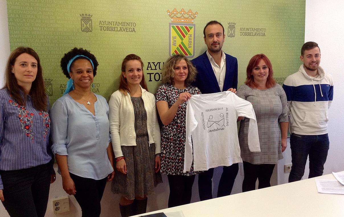 Se crea en Torrelavega una asociación contra el acoso