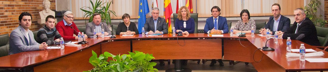 Polanco rescinde el contrato del servicio de limpieza de los edificios públicos