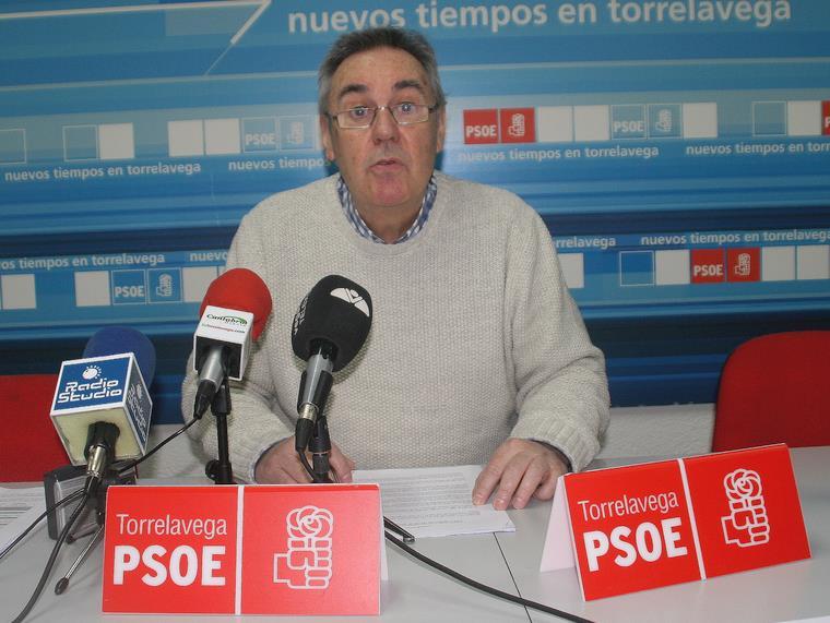 José Ignacio Telechea - El PSOE de Polanco aporta propuestas para el ANEI del Pozo Tremeo