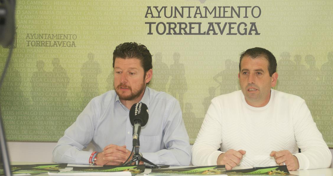 Presentada la V Tropezón Cup, que tendrá lugar en Tanos