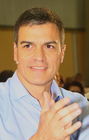 Pedro Sánchez estará en Cartes el sábado