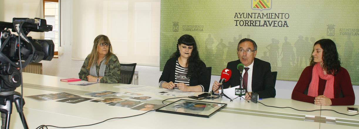 El XIX Festival Internacional de Cortometrajes de Torrelavega rendirá homenaje a Américo Gutiérrez