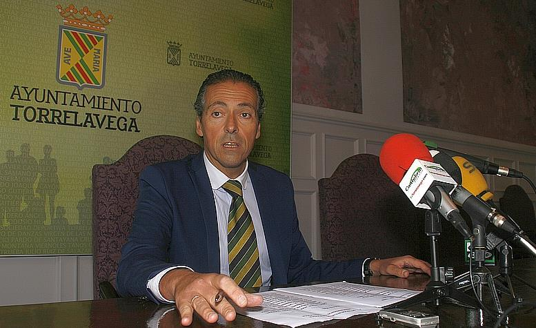 Miguel Remón / Foto: archivo ESTORRELAVEGA