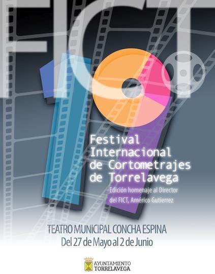 El domingo arranca la nueva edición del Festival Internacional de Cortometrajes de Torrelavega FICT 2018