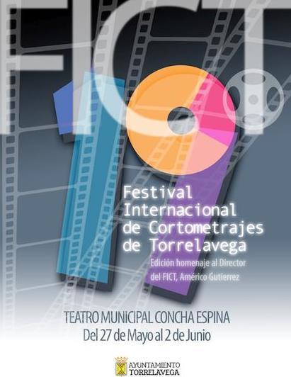 Festival Internacional de Cortometrajes de Torrelavega (FICT)