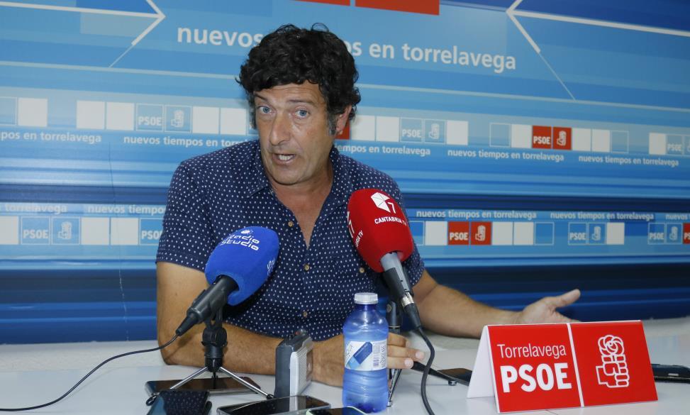 Bernardo Bustillo desmiente haberse presentado a licitaciones municipales desde que es Secretario General del PSOE