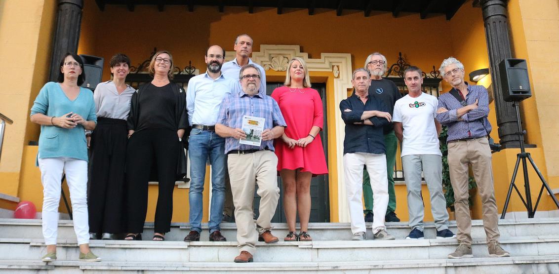 Inaugurada la VI edición de PhotoArt en el CNFoto de Torrelavega
