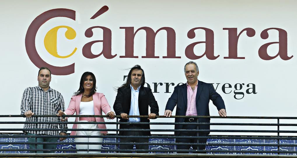 Presentada una nueva candidatura para liderar la Cámara de Comercio de Torrelavega