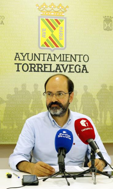 José Luis Urraca Casal (archivo)