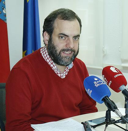 José Otto Oyarbide