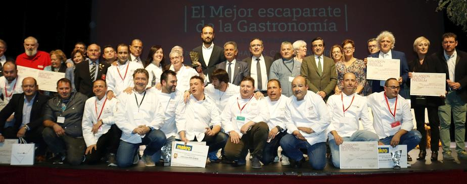 Clausurada la brillante V edición de Cocinart Torrelavega