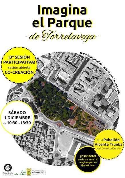 Última de las sesiones participativas para diseñar la mejora del Manuel Barquín