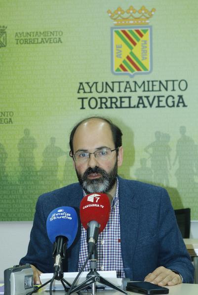 José Luis Urraca (Archivo)