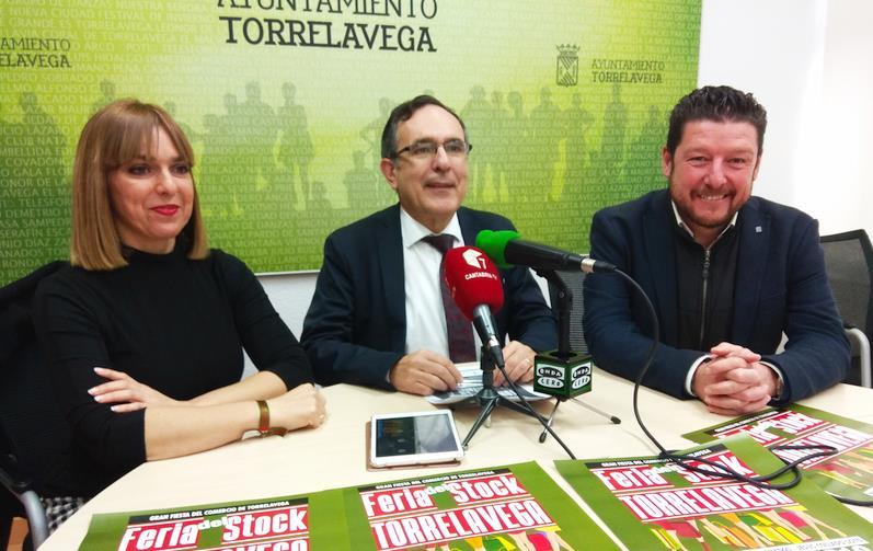 Torrelavega celebra su Feria del Stock del 15 al 17 de febrero con record de participantes