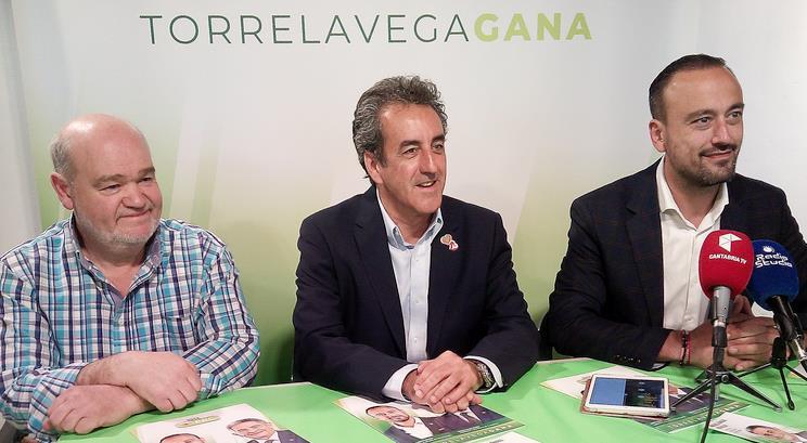 """López Estrada asegura que la comarcalización del Torrebús es una """"prioridad"""" para el PRC"""