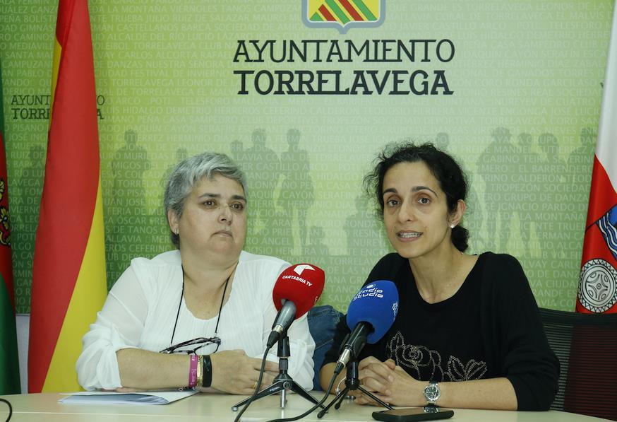 Torrelavega acogerá diversas actividades con motivo del Día Mundial de la Enfermedad Inflamatoria Intestinal (EII)