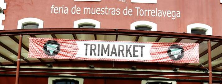 Feria de muestras de Torrelavega en La Lechera (archivo)
