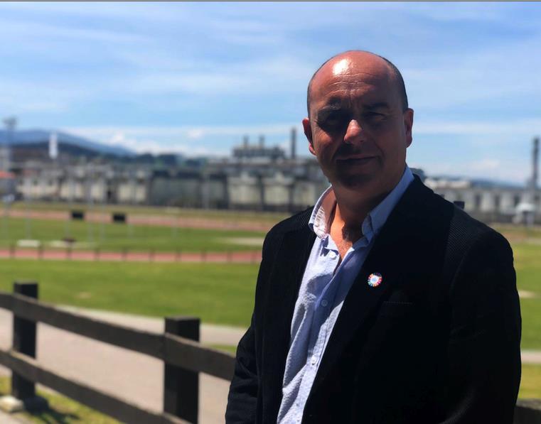 Cs Torrelavega propone un plan integral de deporte para el fomento de la salud a través de la actividad física