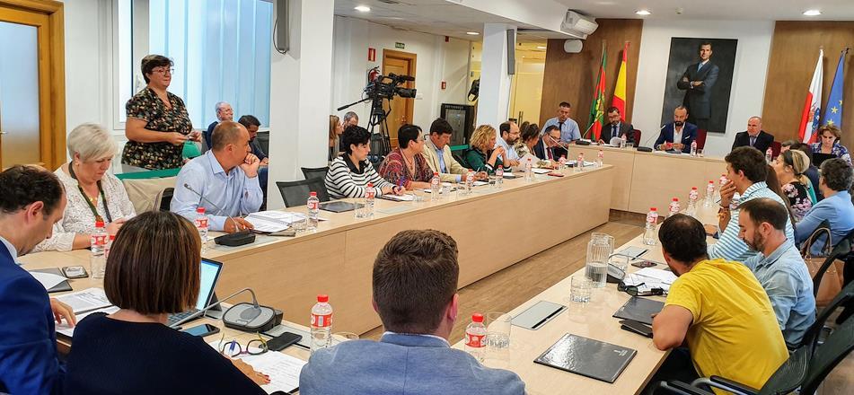 Aprobado el Presupuesto de Torrelavega para 2019
