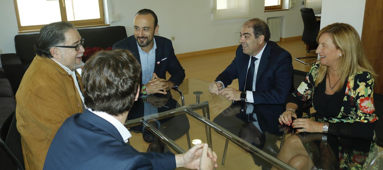"""El Alcalde muestra su apoyo a los autónomos por ser """"parte fundamental de nuestro sector económico"""""""