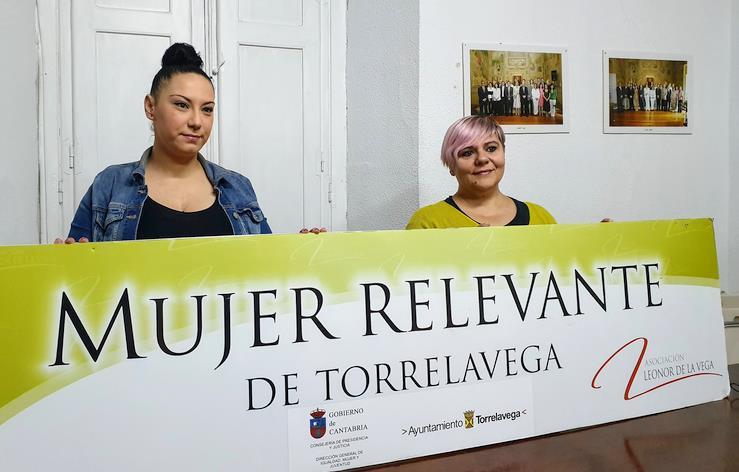 La Asociación Leonor de la Vega convoca la XII edición del Premio 'Mujer Relevante'